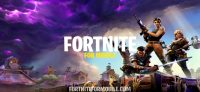 Picture of FortniteForMobile.com